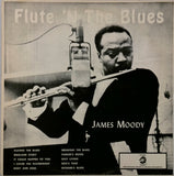 James Moody <BR>Flute 'N The Blues