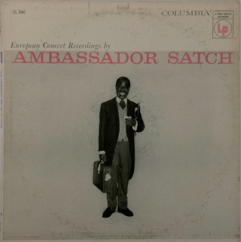 Louis Armstrong And His All-Stars / Ambassador Satch