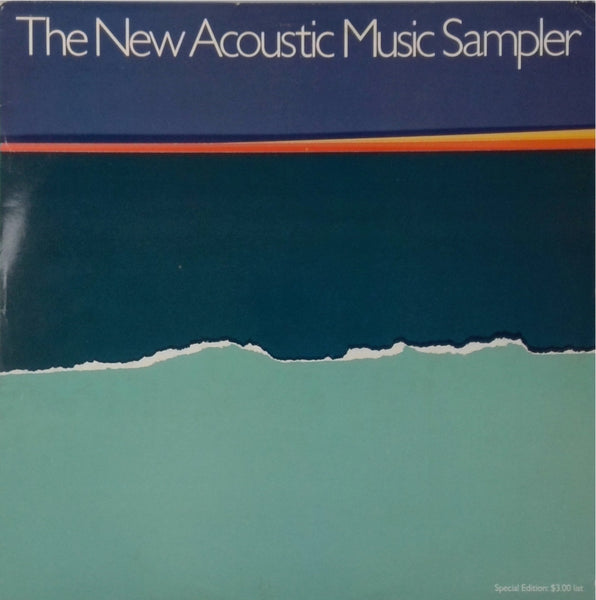 VA / The New Acoustic Music Sampler