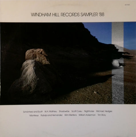 VA / Windham Hill Records Sampler '88