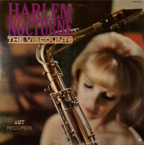 The Viscounts / Harlem Nocturne