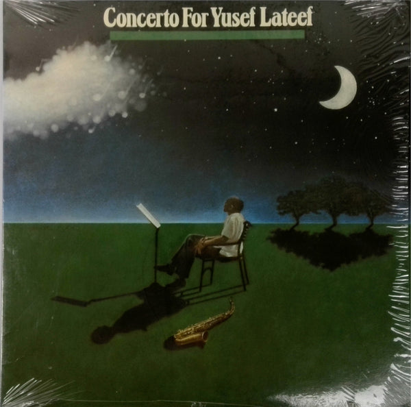 Yusef Lateef / Concert For
