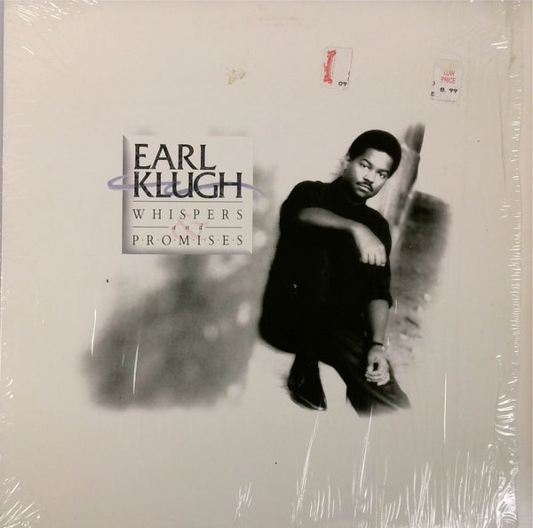 Earl Klugh <BR>Whispers and Promises
