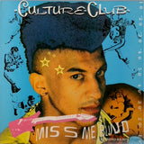 Culture Club <BR>Miss Me Blind