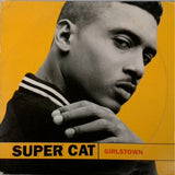 Super Cat <br>Girlstown