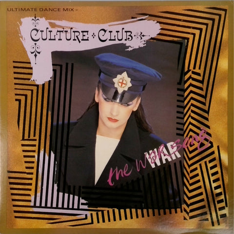 Culture Club <BR>The War Song