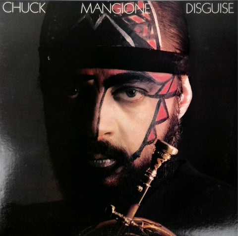 Chuck Mangione <BR>Disguise