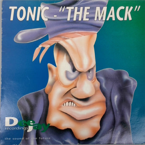 TONIC - THE MACK