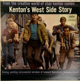 Stan Kenton <BR>West Side Story