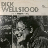 Dick Wellstood <BR>Live At Hanratty's