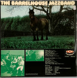 The Barrelhouse Jazzband <BR>Self Titled