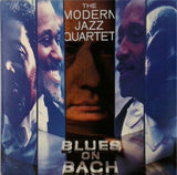 The Modern Jazz Quartet <BR>Blues On Bach