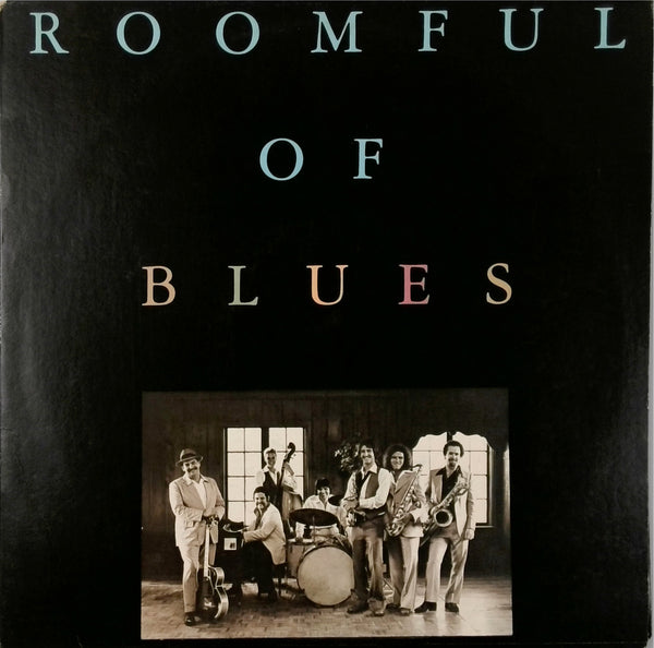 Roomful Of Blues <BR>Self Titled