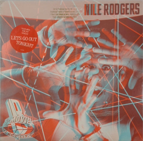 Nile Rodgers <br>B-Movie Matinee