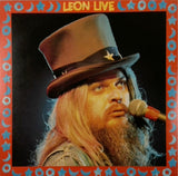Leon Russell <BR>Leon Live
