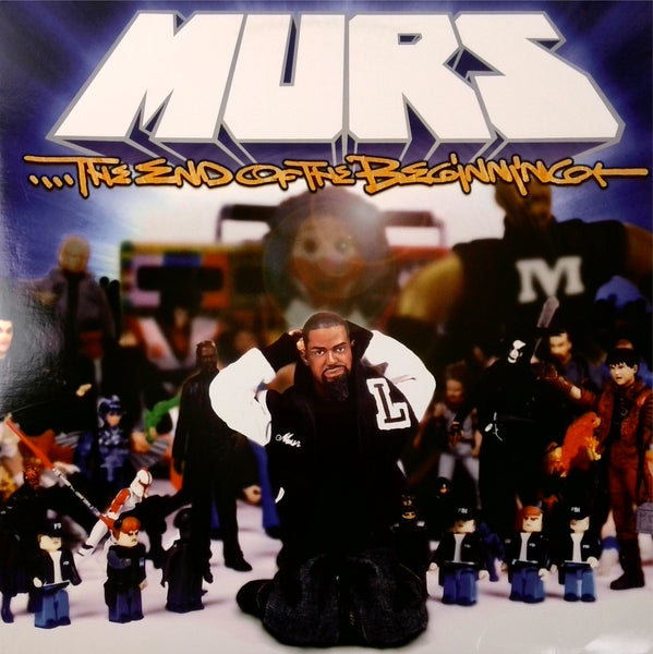 MURS <BR>The End Of The Beginning