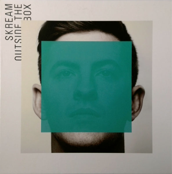 Skream  <BR>Outside The Box (Box Set)