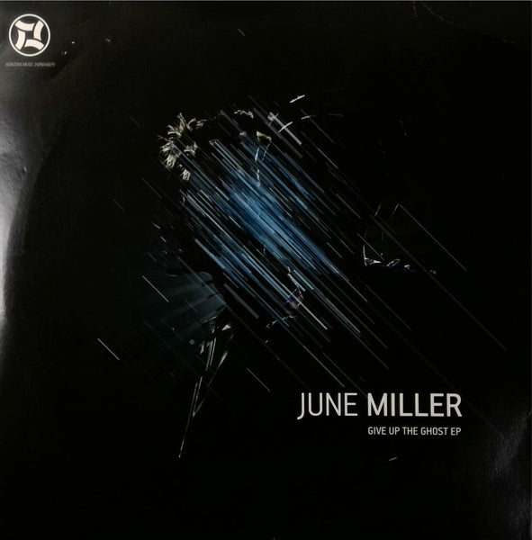 June Miller  <BR>Give Up The Ghost EP