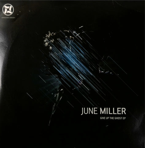 June Miller / Give Up The Ghost EP