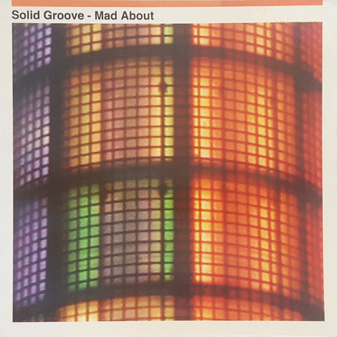Solid Groove / Mad About