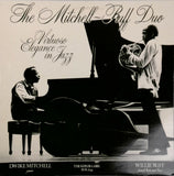 The Mitchell Ruff Duo <BR>Virtuoso Elegance In Jazz