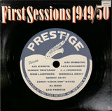 Various <BR>First Sessions 1949/50