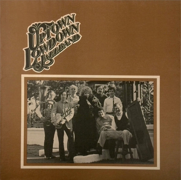 Uptown Lowdown Jazzband <BR>Self Titled