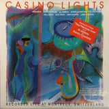 Various <BR>Casino Lights (Live At Montreux)