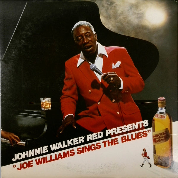 Johnnie Walker Red Presents <BR>Joe Williams Sings The Blues