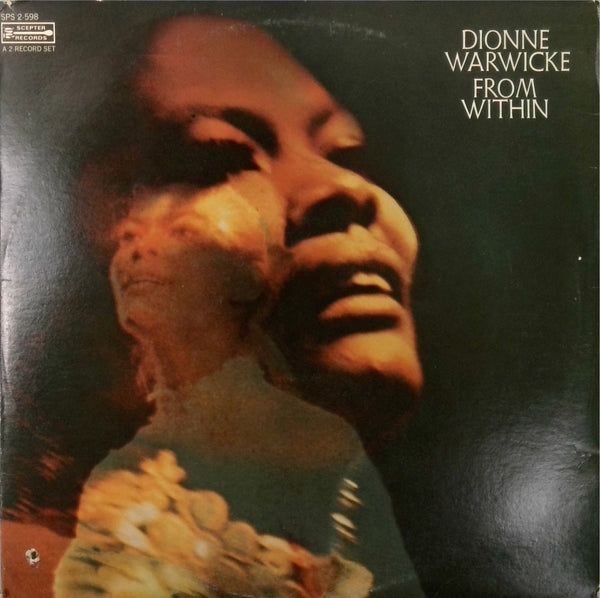 Dionne Warwick <BR>From Within
