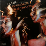 GIL EVANS AND HIS ORCHESTRA <BR>THERE COMES A TIME