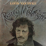 LOUIS VAN DYKE <BR>ROUND MIDNIGHT