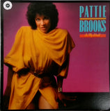 PATTIE BROOKS <BR>IN MY WORLD
