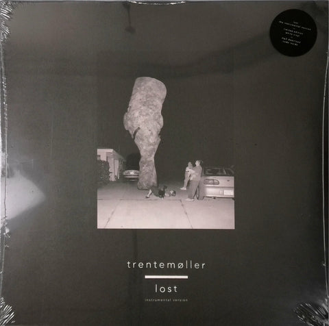 TRENTEMOLLER / LOST (THE INSTRUMENTAL VERSION)