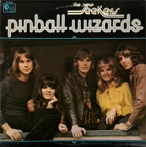 The New Seekers <BR>Pinball Wizards