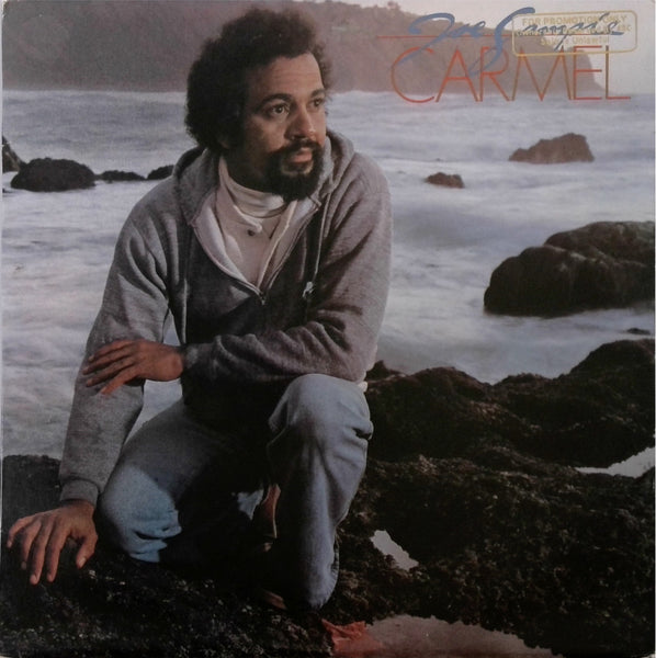 JOE SAMPLE <BR>CARMEL