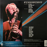 Tom Scott <BR>Flashpoint