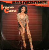 IRENE CARA <BR>BREAKDANCE