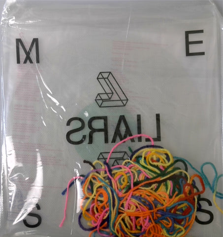 LIARS <BR>MESS (LTD VACUUM SEALED PACK)