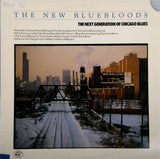 VARIOUS <BR>THE NEW BLUEBLOODS