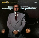 HUGO MONTENEGRO <BR>LOVE THEME FROM THE GODFATHER