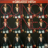 QUINCY JONES <BR>GREATEST HITS