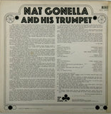 NAT GONELLA <BR>NAT GONELLA AND HIS TRUMPET