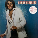 EDMUND SYLVERS <BR>HAVE YOU HEARD