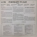 VARIOUS <BR>PORTRAITS IN JAZZ