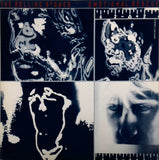 THE ROLLING STONES <BR>EMOTIONAL RESCUE