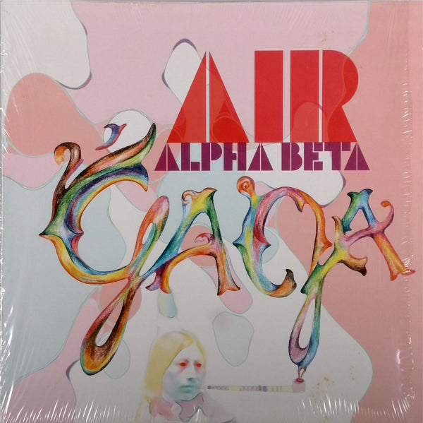 AIR <BR>ALPHA BETA GAGA