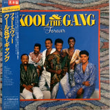 KOOL AND THE GANG <BR>FOREVER