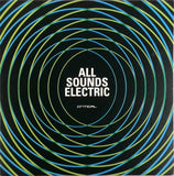 VARIOUS <BR>ALL SOUNDS ELECTRIC 3x10""