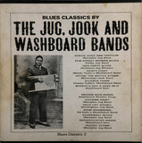 THE JUG, JOOK AND WASHBOARD BANDS <BR>BLUES CLASSICS 2